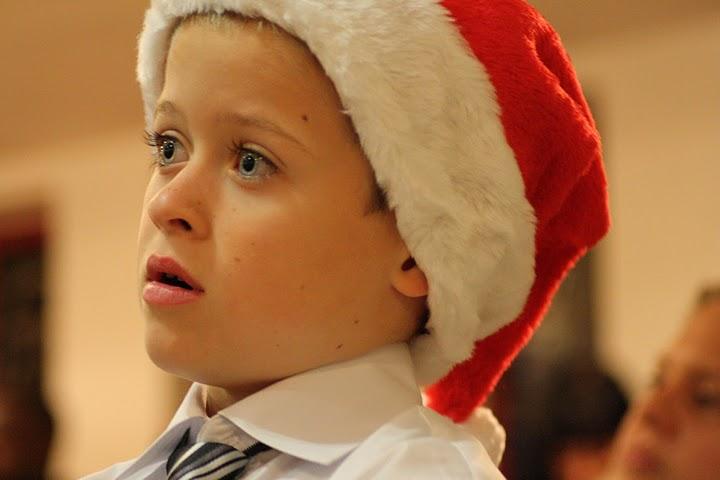 Christmas Johan