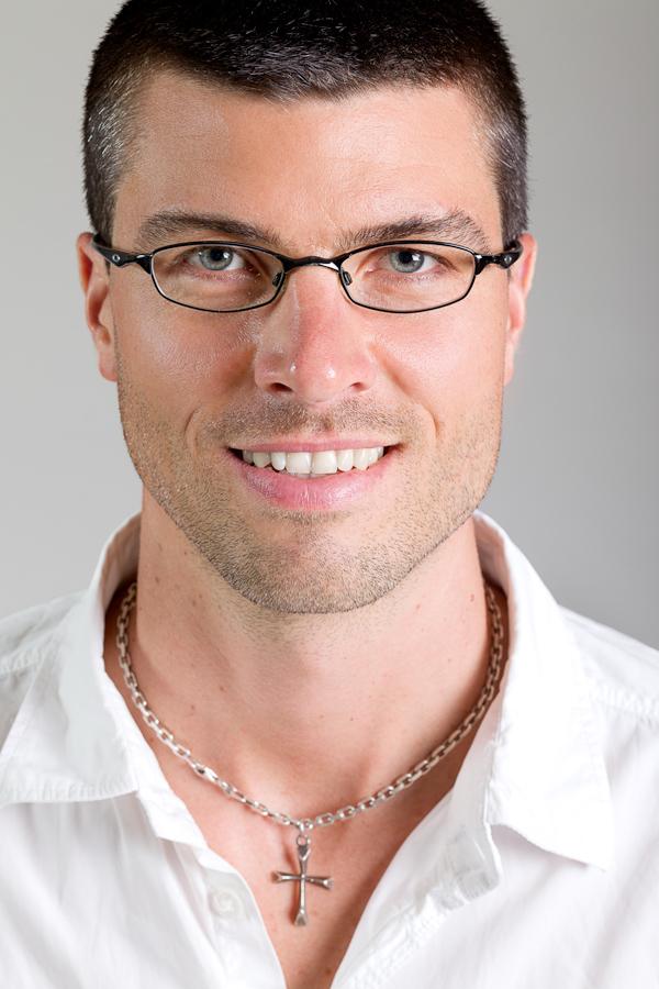 Pastor Christian Rasmussen